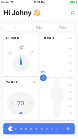 BMI Calculator in Flutter - Part 6 - Custom Slider - Fidev
